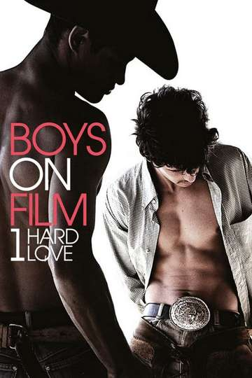 Boys On Film 1: Hard Love poster