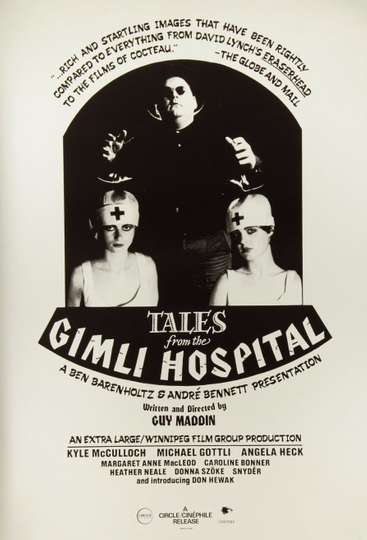 Tales from the Gimli Hospital poster