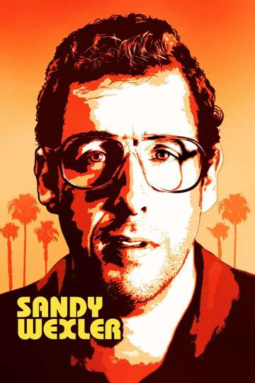 Sandy Wexler poster