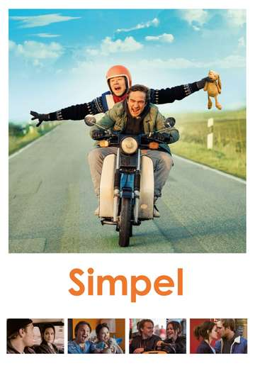 My Brother Simple poster