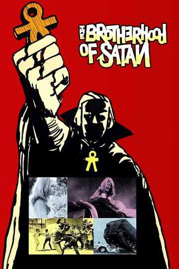 The Brotherhood of Satan Poster