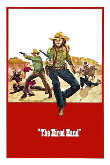 The Hired Hand Poster