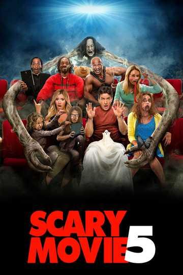 Scary Movie 5 2013 Movie Moviefone