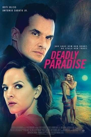 Remote Paradise poster