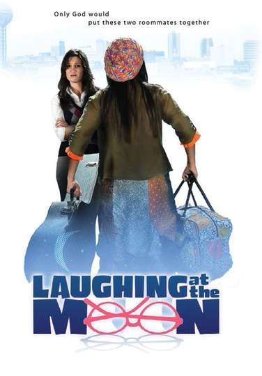 Laughing at the Moon poster