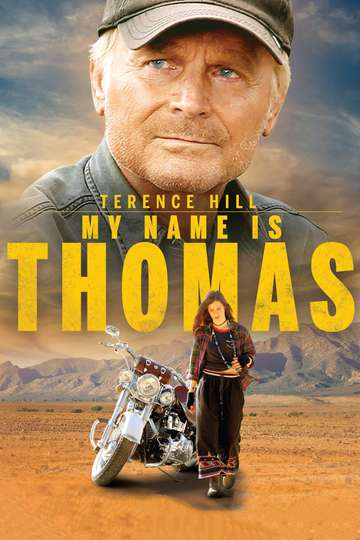 My Name Is Thomas poster
