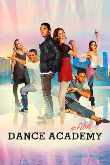 Dance Academy The Movie Stream