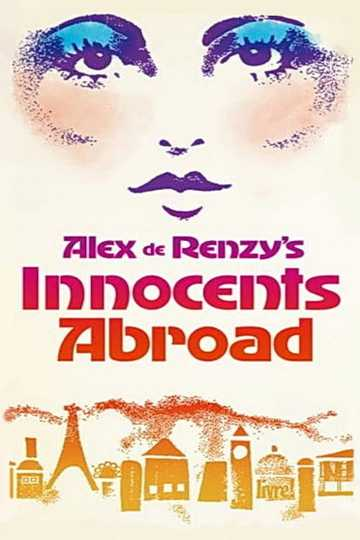 Innocents Abroad Poster