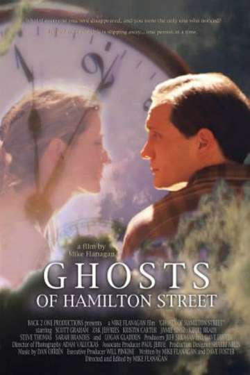 Ghosts of Hamilton Street poster