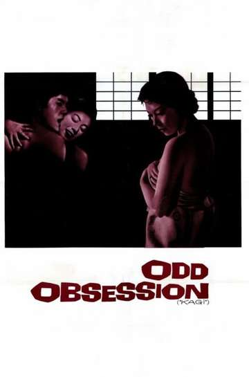 Odd Obsession poster