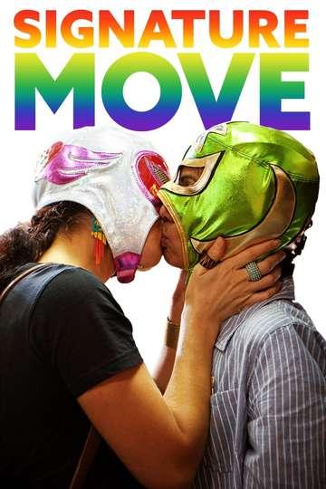 Signature Move poster