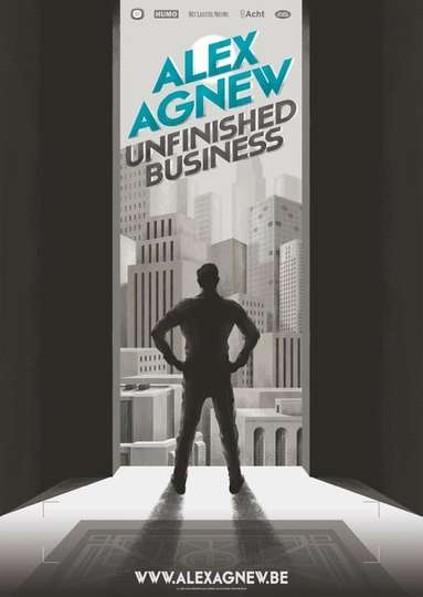 Alex Agnew: Unfinished Business