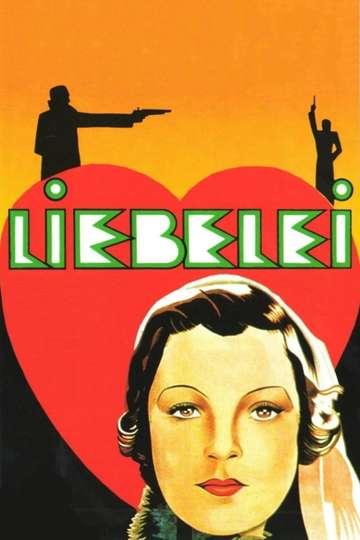 Liebelei poster
