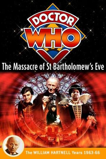 Doctor Who: The Massacre of St Bartholomew's Eve