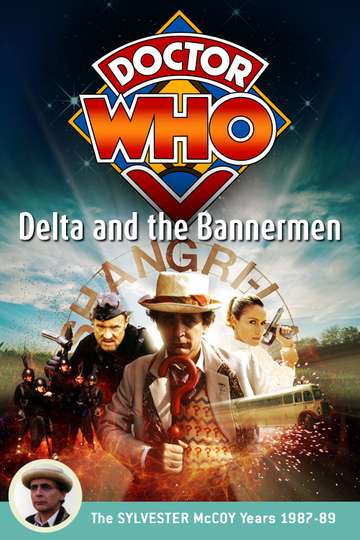 Doctor Who: Delta and the Bannermen poster