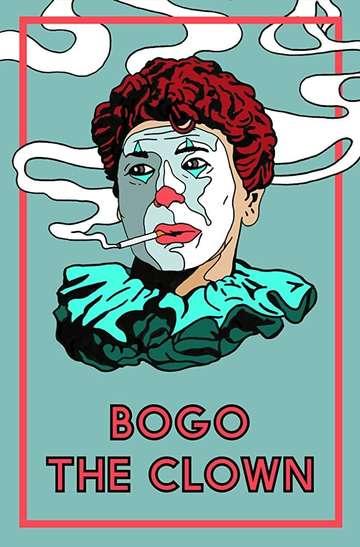 Bogo the Clown poster