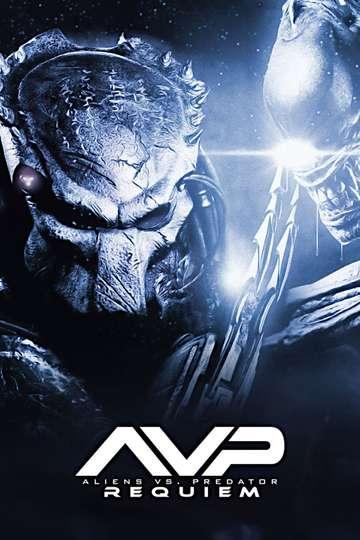 Aliens vs Predator: Requiem poster