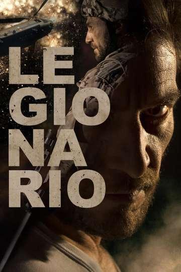 Legionario poster