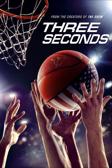 Three Seconds poster