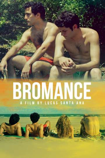 Bromance 2016 Stream And Watch Online Moviefone