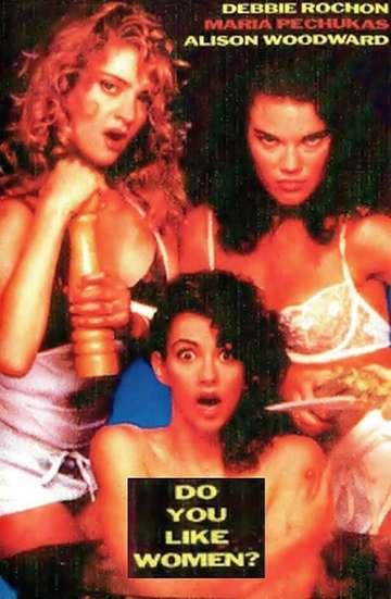 Do You Like Women? poster