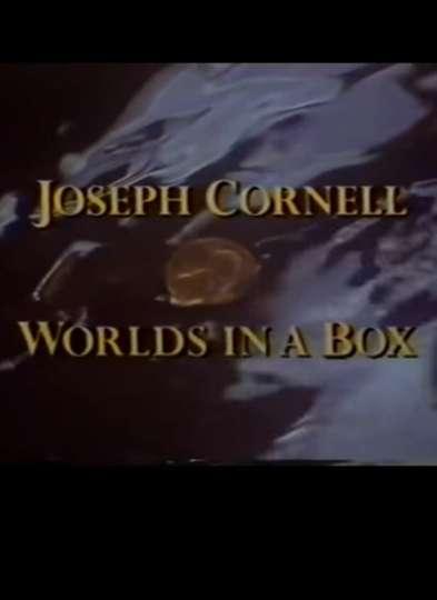 Joseph Cornell: Worlds in a Box poster