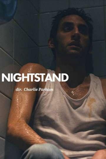 Nightstand poster
