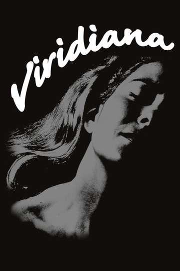Viridiana poster