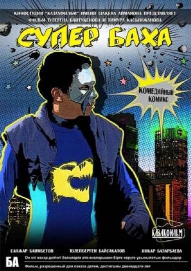 SuperBakha poster