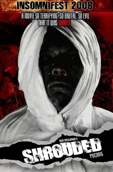 Shrouded poster