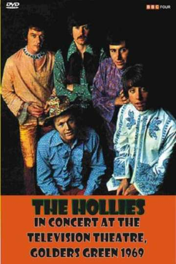 The Hollies - BBC Live in Concert 1969