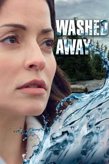 Washed Away poster