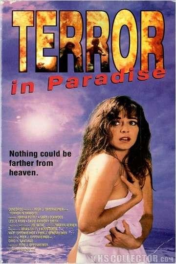 Terror In Paradise