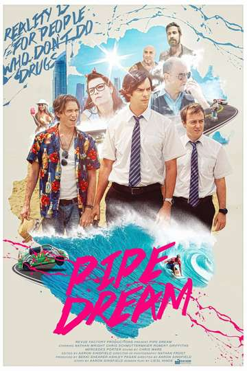 Pipe Dream poster
