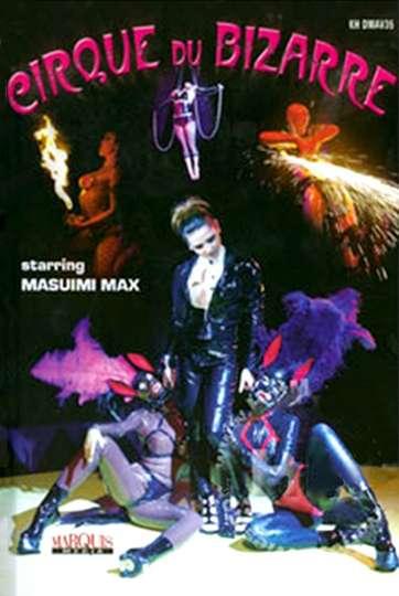 Cirque du Bizarre poster
