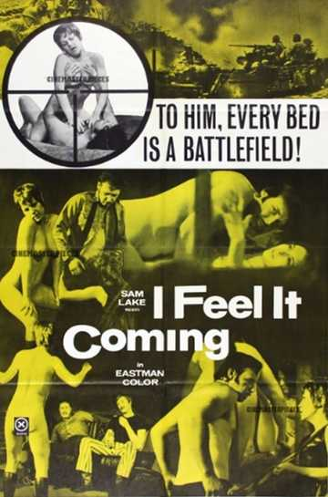I Feel It Coming Poster