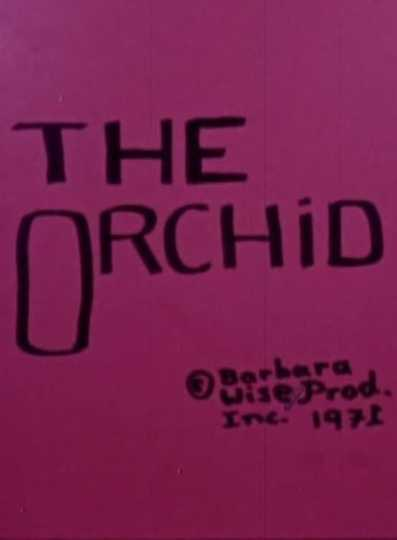 The Orchid Poster