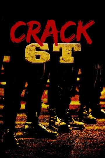 Crack 6T poster