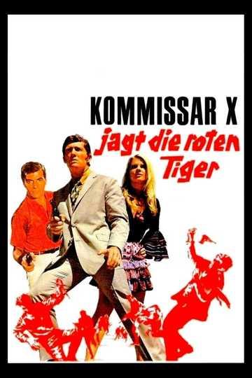 The Tiger Gang Poster