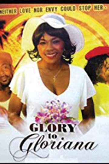 Glory to Gloriana poster
