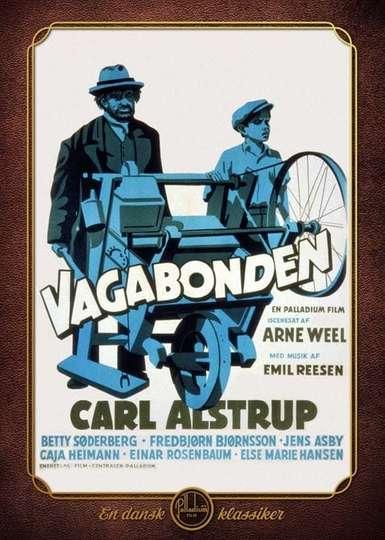 Vagabonden poster
