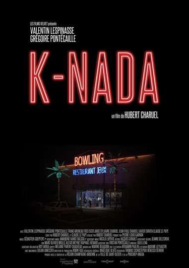 K-Nada poster