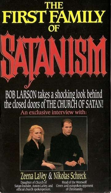 The First Family of Satanism
