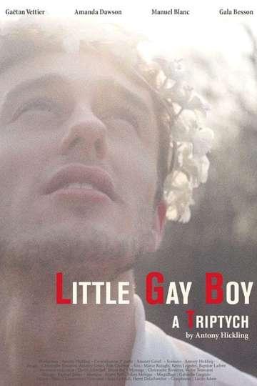 Little Gay Boy poster