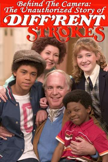 After Diff'rent Strokes: When the Laughter Stopped poster