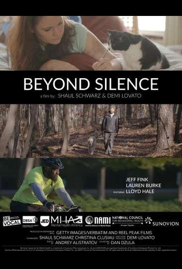 Beyond Silence poster