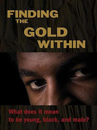 Finding the Gold Within poster
