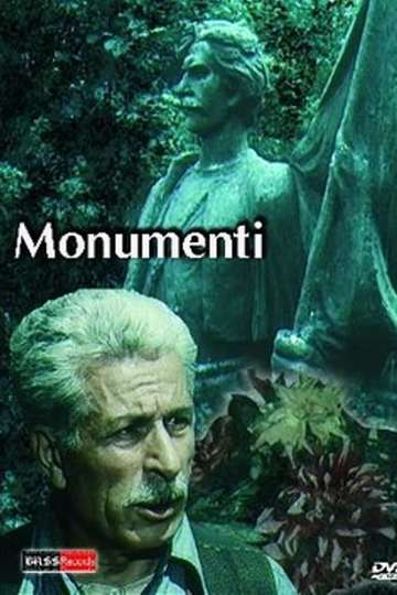 The Monument poster
