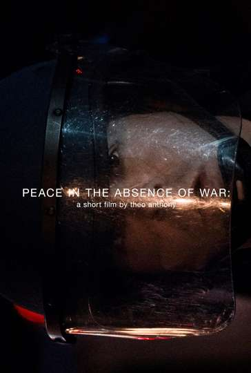 Peace in the Absence of War