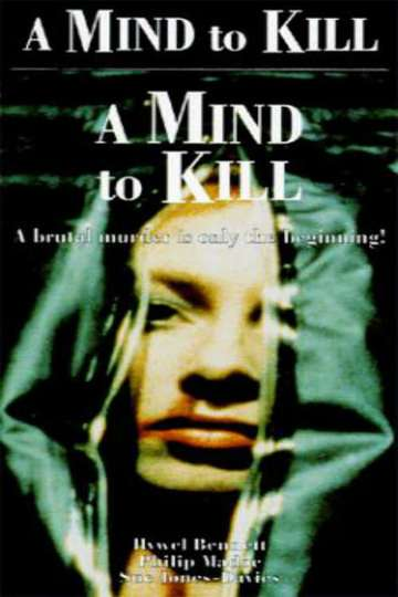 A Mind To Kill poster